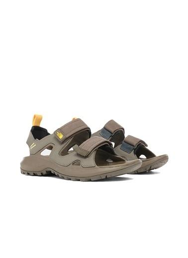 The North Face Erkek  Hedgehog Sandalet Iıı Nf0A46Bhqh21 Renkli
